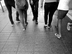 Santiago de Chile (Alejandro Bonilla) Tags: santiago street santiagodechile santiaguinos santiagocentro streetphotography manuelvenegas monocromo monocromatico alejandrobonilla a290 chile city ciudad calle chilenos