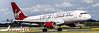 Virgin Atlantic Airbus A320 Rosie Lee (Half A Century Of Photography) Tags: virgin atlantic airbus a320