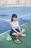 Hà Shin 1 (Lê Đình Tuấn) Tags: tennis portraiture mod album ldt chan dung