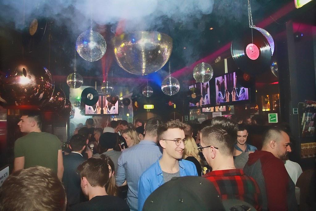 transsexuell club