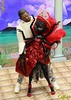 №505. The Ball! (OylOul) Tags: 16 action figure doll monster high hottoys oyloul