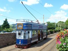 Seaton Tramway P1340707mods (Andrew Wright2009) Tags: dorset england uk scenic britain holiday vacation seaton devon tramway tourist tramcar