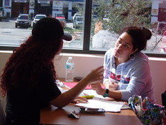 Our Students (CityCollegeHWD) Tags: hollywood citycollege studies