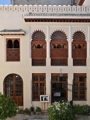 26.09.2017, Délégation américaine (Musée) (27) (maryvalem) Tags: maroc morocco tanger maghreb alem lemétayer lemétayeralain