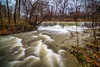 Scarsdale Falls (JMS2) Tags: falls river cascade dam spillway nature flowing