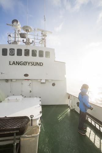 Langøysund