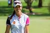 Silvia Banon of Spain during the third round (Ladies European Tour) Tags: banonsilviaesp coffsharbour newsouthwales australia aus
