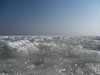 P3030439 (Martijn Tilroe Fotografie) Tags: ijselmeer ijs bevriezen lopen koud vriezen ijspegels