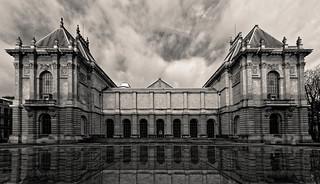 Musée des beaux-arts, Lille