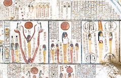 Tomb of Ramesses V-VI (kairoinfo4u) Tags: egypt tomboframessesvi thebes luxor valleyofthekings tomboframsesvi égypte egitto egipto ägypten luxorwestbank ancientthebes unescoworldheritagesites talderkönige kv9