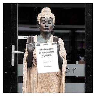Message of Buddha