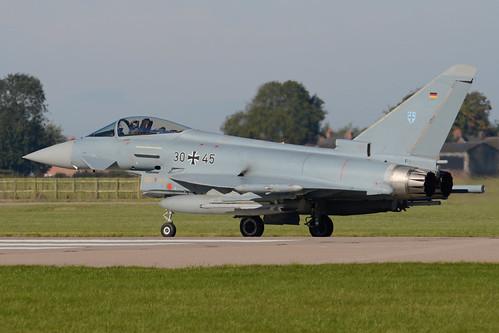 Eurofighter EF-2000 '30+45'