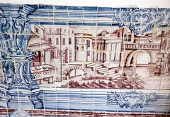 COIMBRA. PORTUGAL. 01- 2.018. 22. Universidad. La Biblioteca (joseluisgildela) Tags: coimbra portugal universidad azulejos
