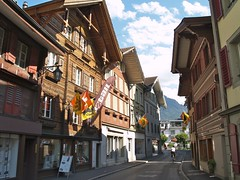 Suïssa - Interlaken (els meus viatges) Tags: suïssa interlaken