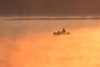 Fishing in the Golden Mist (Ken Krach Photography) Tags: susquehannariver kayak
