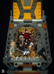 """I have a bad feeling about this"" (David Otten Fotografie) Tags: lego starwars theforceawakens tfa episode7 brick toys fun scene moviestill rathar milleniumfalcon hansolo rey finn chewbacca bb8 dof davidottenfotografie pioftheday nikon nikond610 d610 nikkor strobe studio 50mm 50mm18d niftyfifty"