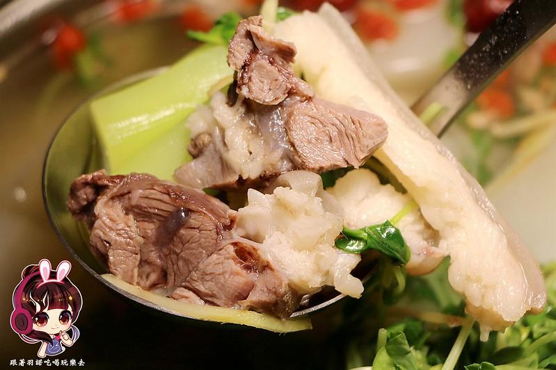 呂珍郎清燉蔬菜羊肉064