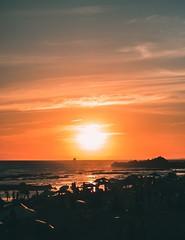 Beach Please 🌄 (marco.lopez95) Tags: salvadorbahia brazil asunción paraguay fotógrafo photography sunset sea people beach sun travelphotography travel viajes salvador