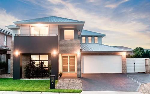6 Kirkwood Crescent | Stonecutters Ridge, Colebee NSW