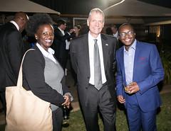 American Ambassador, Mendi, & Levis