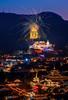 Kek Lok Si Temple (Ah Wei (Lung Wei)) Tags: ahweilungwei georgetown georgetownpenang landscape malaysia nikon nikond750 penang penangisland pulaupinang frontground nikon2470mmf28g nikonafs2470mmf28ged 2470mmf28 nightscene firework bluehour kekloksi kekloksitemple temple miaoxianglintemple miaoxianglin