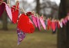 Hearts (WilliamND4) Tags: flickrfridays myheartwillgoon hearts d810 flickrfriday