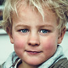 closeup (kim groenendal) Tags: boy blond eyes closeup portrait jongen dutch photography childphoto children near fotograaf nederland almere kinderen childphotography color lovely