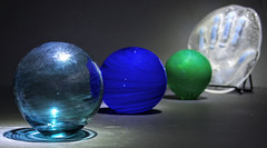 Glass Handball (Just Reed) Tags: t609 matchpointwinner glass