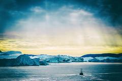 Paradise of Ice - Explore # 290 (**capture the essential**) Tags: 2017 clouds cruise cruiseship diskobay diskobucht eisberge elemente greenland grönland iceberg msdeutschland sonya7m2 sonya7mii sonya7mark2 sonya7ii sonyfe70200mmf28gmoss sonyilce7m2 wasser water wolken analog analogue