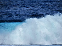 Beauty of waves (thomasgorman1) Tags: waves oahu hawaii canon shore crashing