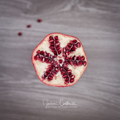 ©2018 Giovanni Contarelli (1.11 - Giovanni Contarelli) Tags: food melograno stilllife fruit pomegranate freshness ripe seed red slice dessert organic sweet refreshment healthy eating backgrounds closeup vegetarian cross section gourmet dieting partof everypixel giovannicontarelli giovannicontarelliphoto fujifilm picoftheday pics foodphotography