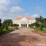 Governor's Residence, Battambang thumbnail