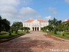 Governor's Residence, Battambang (Travolution360) Tags: cambodia battambang governors residence building historical old colonial thai cambodge kambodscha travel