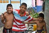 brothers (the foreign photographer - ฝรั่งถ่) Tags: three brothers children khlong thanon portraits bangkhen bangkok thailand nikon d3200