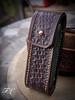 My Handmade Multitool Sheath (Dab-nabbit) Tags: leather tooled handmade craft leatherman gerber etsy