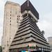 Abidjan's Pyramid building