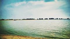 Klebang Besar, Malacca https://goo.gl/maps/7jGrKSvZpoL2  #travel #holiday #beach #tree #Asian #Malaysia #Malacca #melaka #water #travelMalaysia #holidayMalaysia #旅行 #度假 #沙滩 #树木 #亚洲 #马来西亚 #马六甲 #马来西亚度假 #马来西亚旅行 #pantai #dusk #黄昏 #sand #沙
