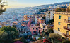 Genoa, 2018 (gregorywass) Tags: genova genoa italy sunset february 2018 cityscape buildings
