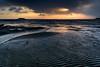 レンブラント光線 #3ーRembrandtrays #3 (kurumaebi) Tags: yamaguchi 秋穂 nikon d750 nature 自然 landscape 海 sea 夕焼け dusk 薄明光線 rembrandtrays cloudsstormssunsetssunrises