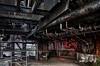 ... im alten Hüttenwerk ... Landschaftspark Duisburg - HDR (gabrieleskwar) Tags: outdoor duisburg landschaftspark metall rohre rost hdr industriegeschichte industrie niederrhein nrwgermany ruhrgebiet farbe formen architektur