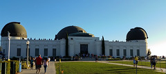 Griffith Observatory (uhhey) Tags: griffithobservatory california hollywood observatory