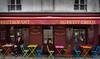 En Montmartre (lugarlu) Tags: montmartre paris francia viajes