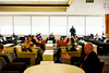 Lounge interior (A. Wee) Tags: auckland newzealand nz 机场 airport akl 奥克兰 新西兰 qantas lounge businessclass 商务舱