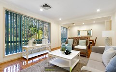 3 Caloola Place, Baulkham Hills NSW