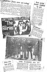 The Pink Fairies (stillunusual) Tags: therings rings twink fanzine punkfanzine punkzine punk punkrock newwave thefairies fairies thepinkfairies pinkfairies 1970s 1977