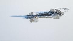 Leppäluoto at Espoo.