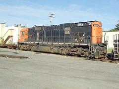 DSC06230 (mistersnoozer) Tags: bh alco c636 lomocotive shortline railroad