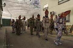 Los diablos (Luis R.C.) Tags: endiablada fiestas españa cuenca pueblos nikon d610