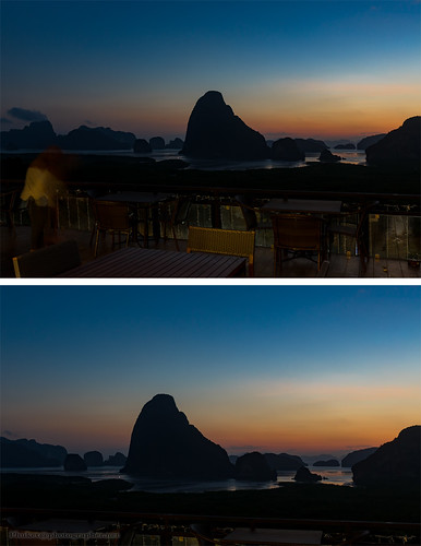My two days photo trip to Phang Nga Bay, Thailand