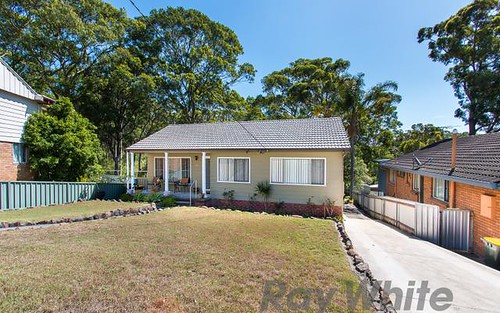 11 Fenwick Cr, Whitebridge NSW 2290